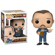 Figurine Pop! Cheers Cliff