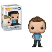 Community - Jeff Winger Pop! Vinyl Figur
