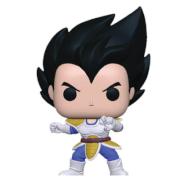 Dragon Ball Z - Vegeta LTF Pop! Vinyl Figur