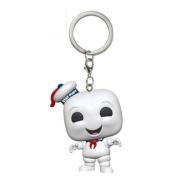 Figurine Porte Clé Funko Pop! Keychain - Ghostbusters - Bibendum