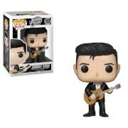 Pop! Rocks Johnny Cash Pop! Vinyl Figure