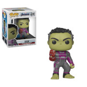 Marvel Avengers: Endgame Hulk 6 inch Pop! Vinyl Figure (Wave 2)