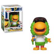 Figurine Pop! MLB Pittsburgh Pirate Parrot