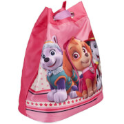 Paw Patrol Drawstring Bag