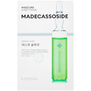 MISSHA Mascure Rescue Solution Sheet Mask 27ml