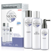 NIOXIN 3-Part Loyalty Kit System 5