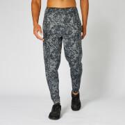 Spodnie Dresowe Luxe Lite — Carbon Camo