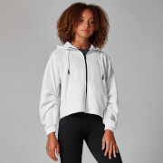 Myprotein Oversized Sweat Hoodie - White