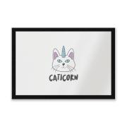 Caticorn Entrance Mat