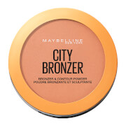Купить Maybelline City Bronzer and Contour Powder 8g (Various Shades) - 300 Deep Cool
