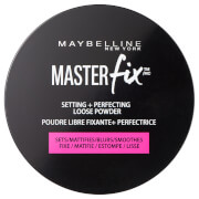 Купить Рассыпчатая пудра Maybelline Master Fix Loose Transparent Setting Powder 6 г