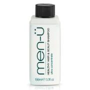Men-ü Healthy Hair & Scalp Shampoo 100ml - Refill фото