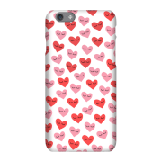 Hearts Phone Case for iPhone and Android