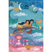 Aladdin (A Whole New World) Maxi Poster