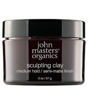John Masters Organics Sculpting Clay 57g