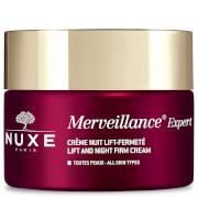 NUXE Merveillance Expert Night Cream 50ml  - Купить