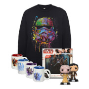 The Star Wars Full Force Bundle