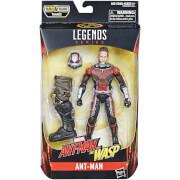 Hasbro Marvel Legends Series Avengers 6-inch Ant-Man Figure