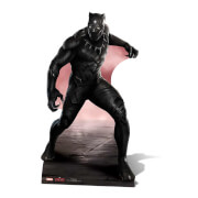 Marvel - Black Panther Mini Cardboard Cut Out