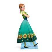 Frozen - Anna Lifesize Cardboard Cut Out