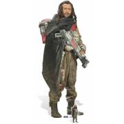 Star Wars: Rogue One   Baze Malbus Lifesize Cardboard Cut Out
