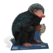 Fantastic Beasts - Niffler Lifesize Cardboard Cut Out