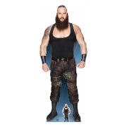 WWE - Braun Strowman Lifesize Cardboard Cut Out