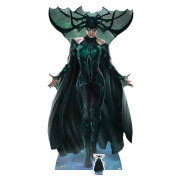 Thor Ragnarok - Hela Lifesize Cardboard Cut Out