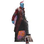 Guardians of the Galaxy - Yondu Lifesize Cardboard Cut Out