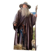 The Hobbit - Gandalf Lifesized Cardboard Cut Out