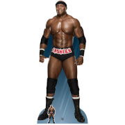 WWE - Bobby Lashley Lifesize Cardboard Cut Out