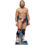 WWE - Daniel Bryan Lifesize Cardboard Cut Out