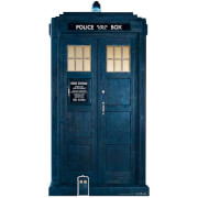 Doctor Who - The Tardis (13th Doctor) 2/3 Lifesize Cardboard Cut Out