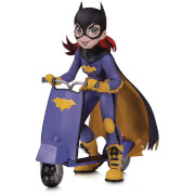 DC Collectibles DC Artists Alley PVC Figure Batgirl by Chrissie Zullo 17 cm