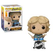 Figurine Pop! Rocks The Police Stewart Copeland