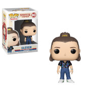 Stranger Things Season 3 Eleven Pop! Vinyl Figure
