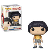 Stranger Things Season 3 Mike Pop! Vinyl Figure