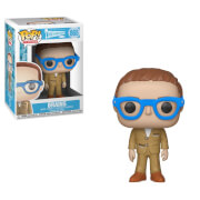 Figurine Pop! Les Sentinelles De L'Air Brains