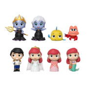 Disney The Little Mermaid Mystery Mini Vinyl Figure x1