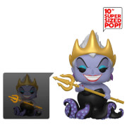 Disney The Little Mermaid 10 inch Ursula Pop! Vinyl Figure