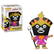 Figurine Pop! Witch Doctor - Medecin Sorcier - Scooby Doo