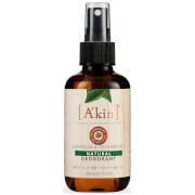 A'kin Cedarwood & Geranium Natural Deodorant 150ml
