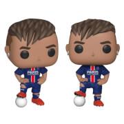 Paris Saint-Germain - Neymar da Silva Santos Jr LTF Pop! Vinyl Figur