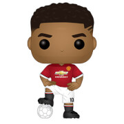 Manchester United - Marcus Rashford Football Pop! Vinyl Figure