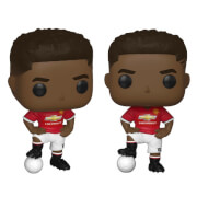 Figurine Pop! Marcus Rashford - Manchester United - Football