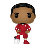 Figurine Pop! Virgil Van Dijk - Football - UFC