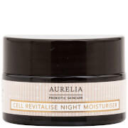 Aurelia Probiotic Skincare Cell Revitalise Night Moisturiser 20ml