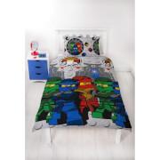 LEGO Ninjago Castle Duvet Set