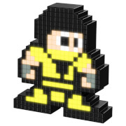 Pixel Pals Lamp: Mortal Kombat Edition - Scorpion