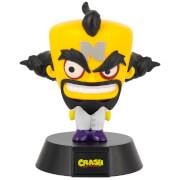 Crash Bandicoot Doctor Neo Cortex Icon Light
